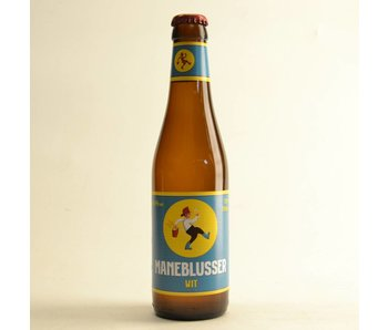 Maneblusser Wit - 33cl