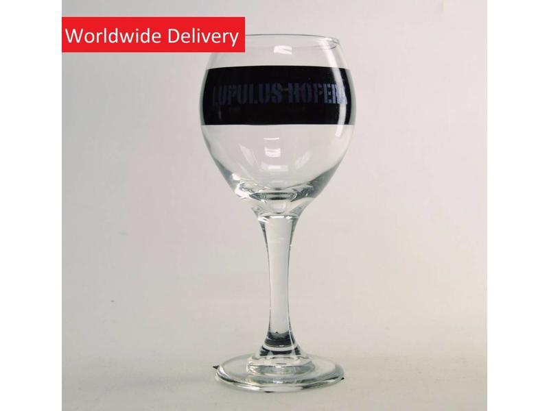 Lupulus Hopera Beer Glass - 33cl