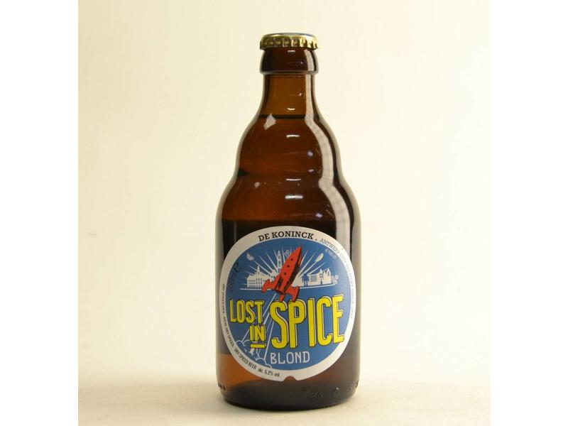 Lost in Spices Blond - 33cl