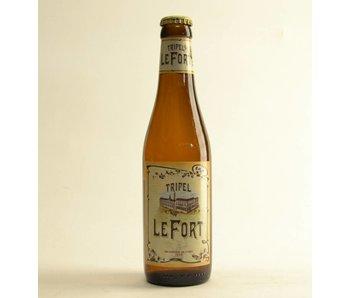 Le Fort Tripel - 33cl