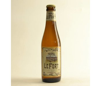 Le Fort Tripel - 33cl