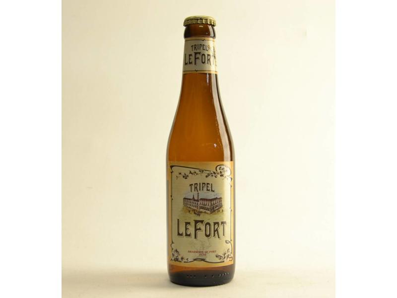 MA / FLES Le Fort Tripel - 33cl