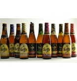 Mag Bierbox // Leffe Selection Beer Box