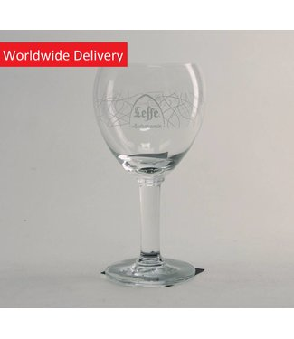 20cl APEROGLAS l-------l Leffe Aperonomie Beer Glass - 20cl