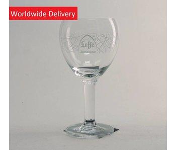 Leffe Aperonomie Beer Glass - 20cl
