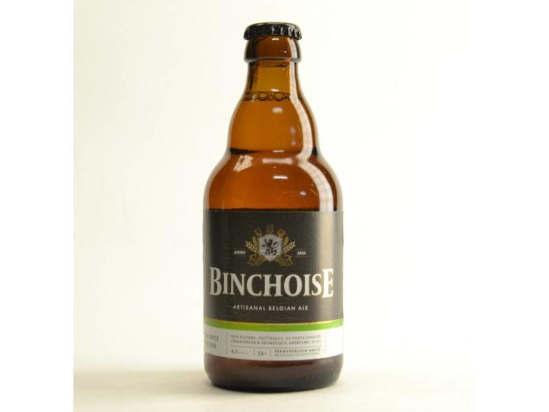 WA La Binchoise Triple - 33cl