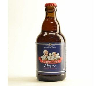 La Binchoise Brune - 33cl