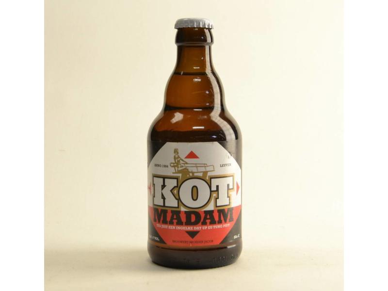 A4 Kotmadam - 33cl