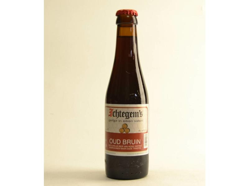 Ichtegems Oud Bruin - 25cl