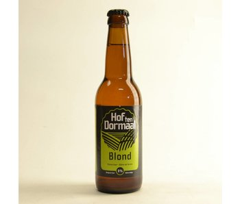 Hof ten Dormaal Blonde - 33cl