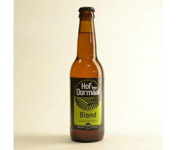 Hof ten Dormaal Blond - 33cl