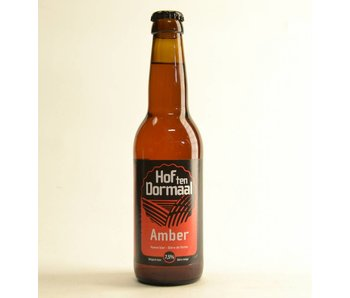 Hof ten Dormaal Amber - 33cl