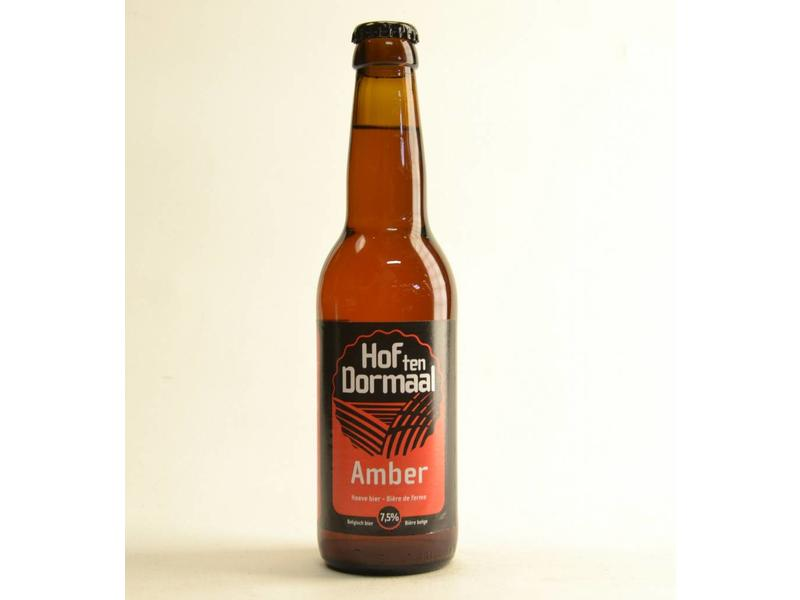 Hof ten Dormaal Amber - 33cl