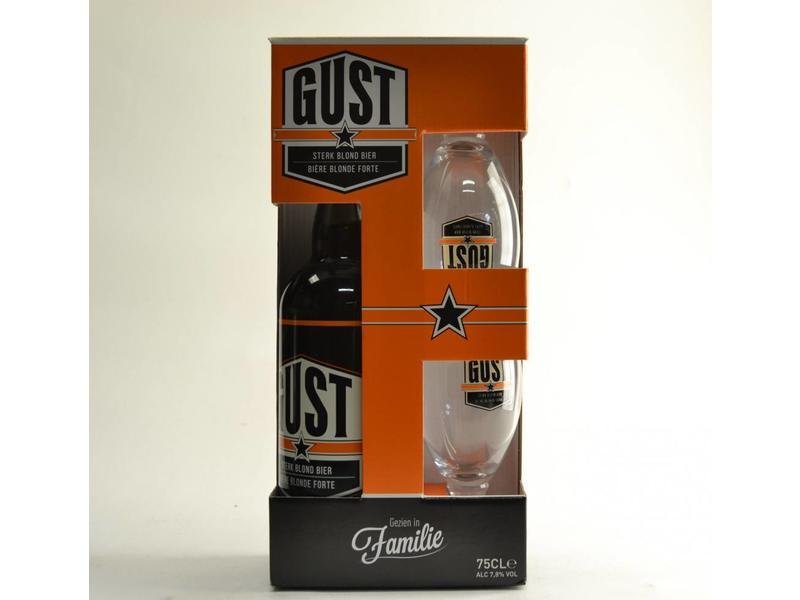 C2 Gust Bier Geschenk