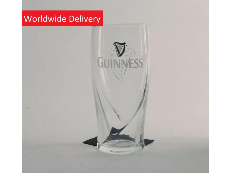 Guiness Bierglas - 25cl