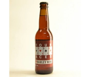 Four Aces Barley Wine - 33cl