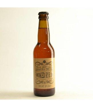 Emelisse Smoked Rye IPA - 33cl