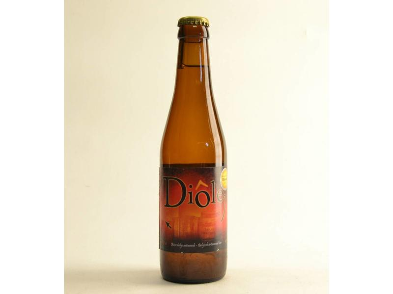 A4 Diole Blond - 33cl