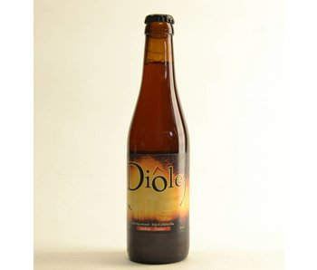 Diole Amber - 33cl
