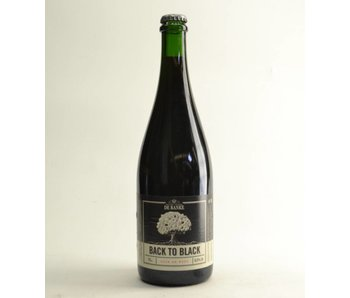 De Ranke Back to Black - 75cl