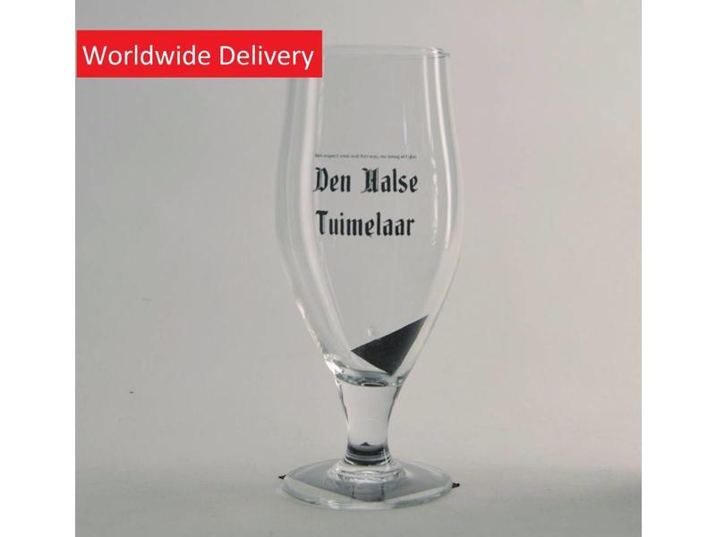 Den Halse Tuimelaar Beer Glass - 25cl