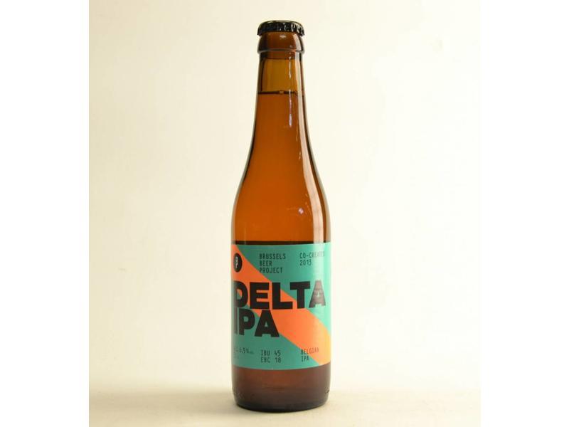 WA / FLES Delta IPA - 33cl