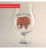 Delirium Big Beer Glass - 3L