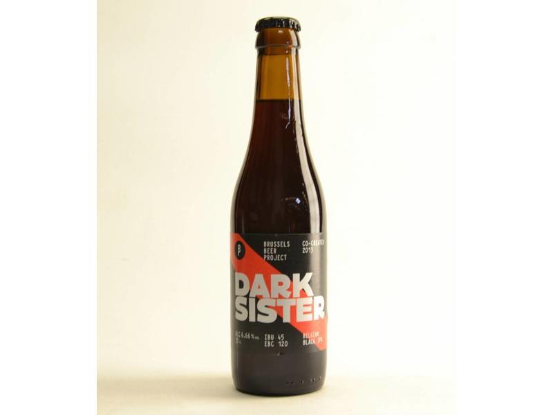 WA Dark Sister - 33cl