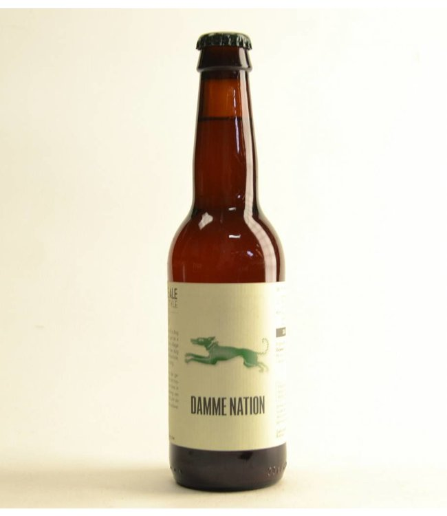 Damme Nation - 33cl