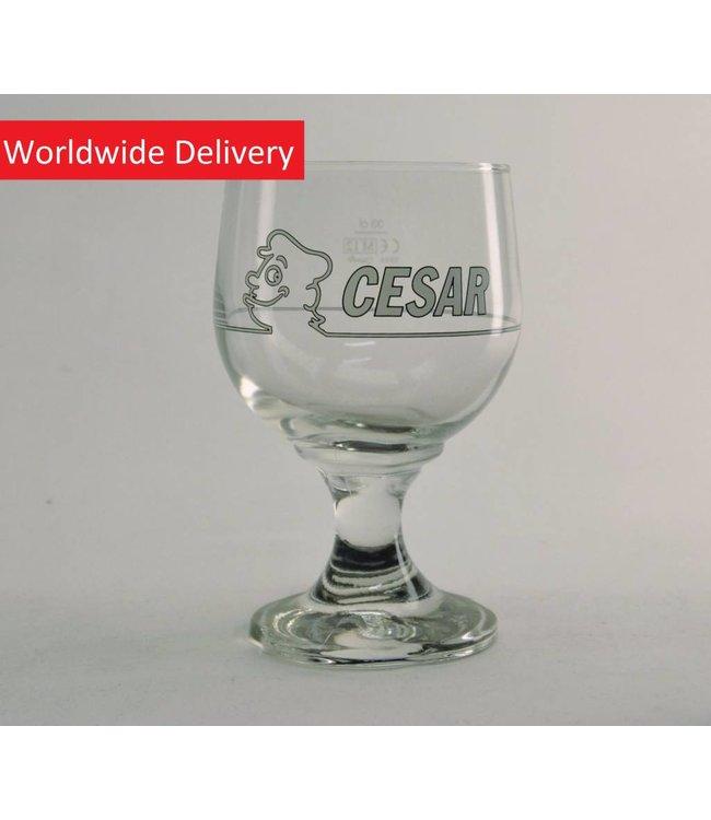 GLAS l-------l Cesar Bierglas - 33cl