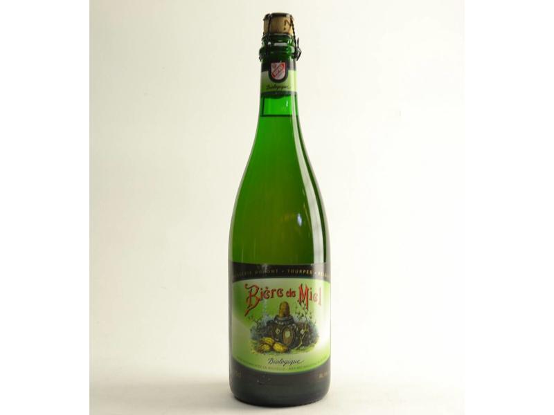 WB / FLES Biere de Miel Biologique - 75cl
