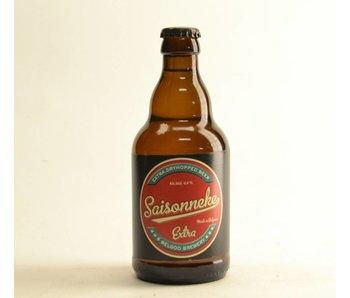 Belgoo Saisonneke Extra - 33cl