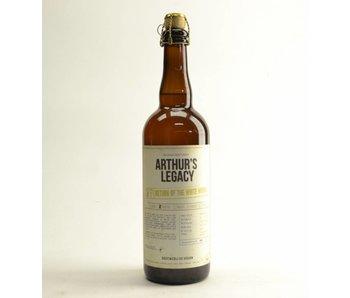 Arthurs Legacy Return White Widow - 75cl