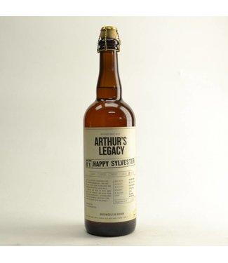 75cl   l-------l Arthurs Legacy Happy Sylvester - 75cl