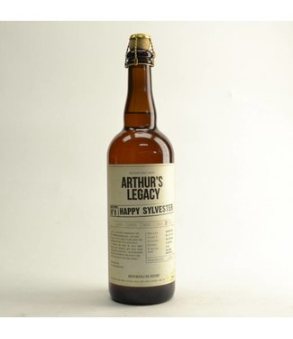 Arthurs Legacy Happy Sylvester - 75cl