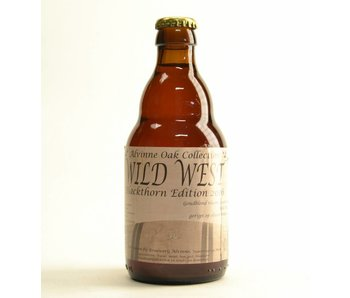Alvinne Wild West Blackthorn Edition - 33cl