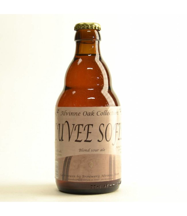 Alvinne Cuvee Sofie - 33cl