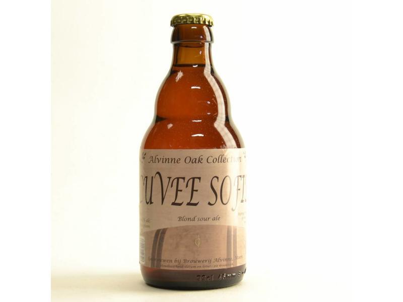 WA Alvinne Cuvee Sofie - 33cl