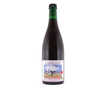 Cantillon Kriek - 37.5cl