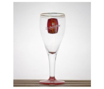 Verre a Biere La Guillotine - 25cl