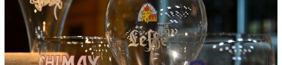 Bier Gläser