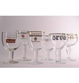 Ebol Trappist Beer Glass Box