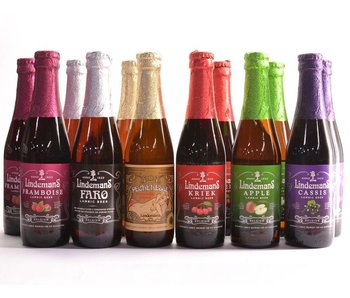 Lindemans Selection Box
