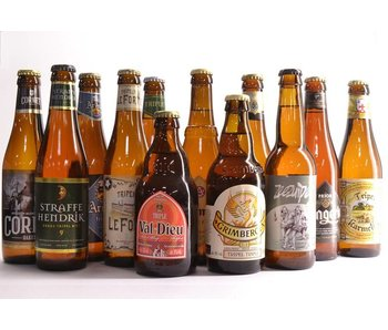 Top 12 Tripel Beers