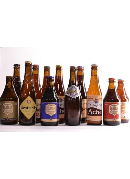 Trappist Beer Box