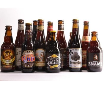 Top 12 Dark Beers