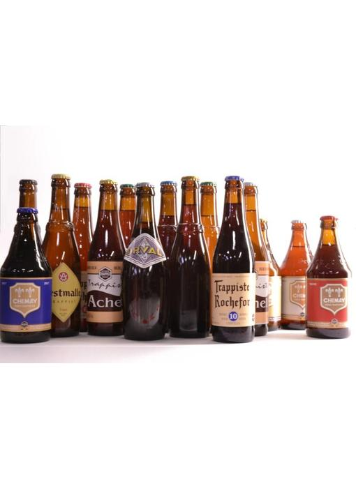 Trappist Beer Box XL
