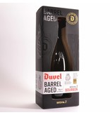 MB / STUK Duvel Barrel Aged (batch 3) - 75cl
