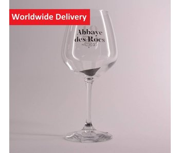 Abbaye Des Rocs Beer Glass - 33cl