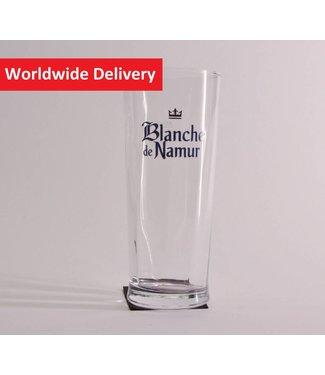 GLAS l-------l Blanche de Namur Beer Glass - 25cl